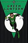 The Green Lantern Archives, Vol. 6