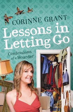 Lessons in Letting Go by Corinne Grant