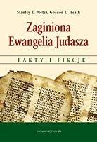 Zaginiona Ewangelia Judasza