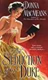 The Seduction of a Duke (Chambers Trilogy, #2)