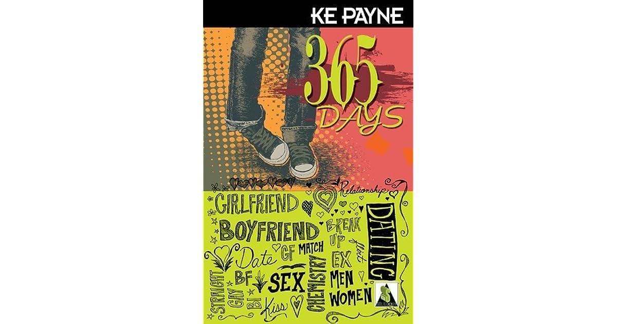 365 days by ke payne fandeluxe PDF
