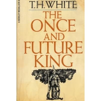 once and future king self reliance In hamlet, the once and future king, and oedipus, the protagonists' construction of morality drives their tragedy white and sophocles mock humanity's reliance on the gods to define morality in the once and future king and oedipus , this reliance confuses the characters' morality and triggers their undoing.