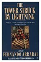 The Tower Struck by Lightning