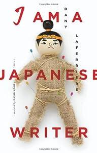 I am a Japanese Writer