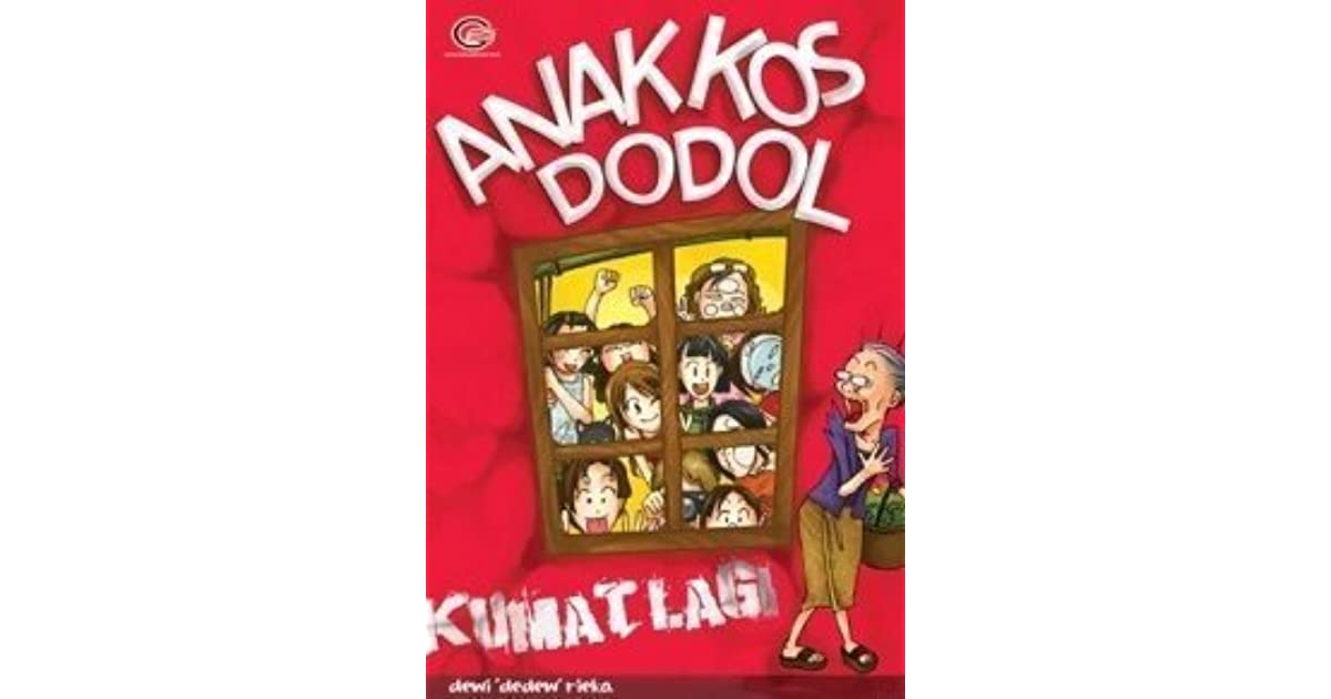 Kos novel pdf anak dodol