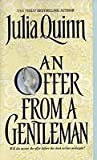 An Offer From a Gentleman by Julia Quinn