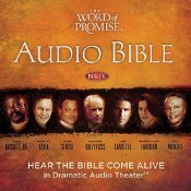 The Word of Promise Complete Audio Bible: NKJV by Anonymous