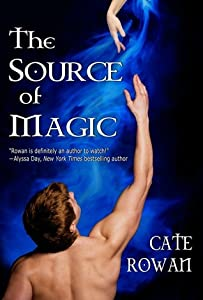 The Source of Magic: A Fantasy Romance