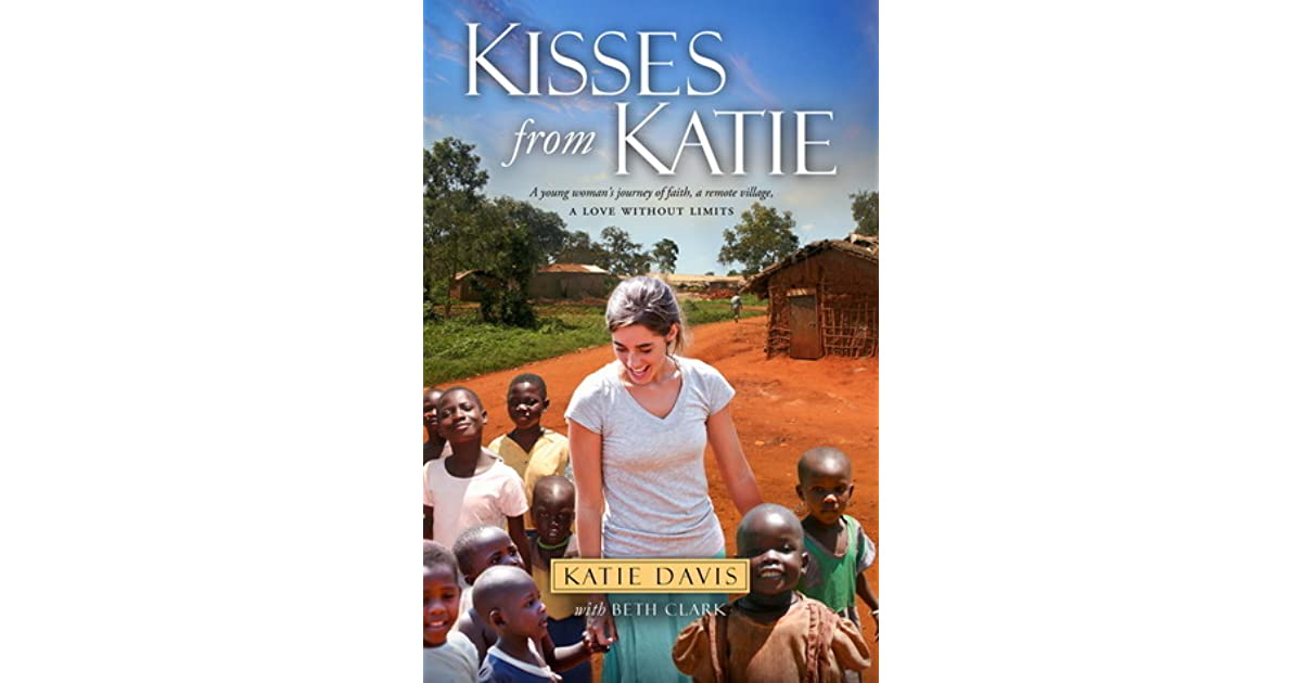 Kisses From Katie Pdf
