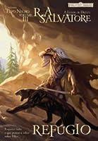 Refúgio (Trilogia do Elfo Negro #3)