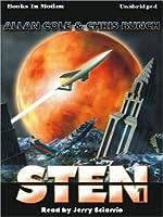 Sten (Sten Chronicles Series #1)