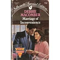 Marriage of Inconvenience (Those Manning Men, #1)
