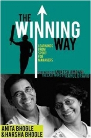 The Winning Way: Learnings from sport for managers