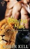 A Prideful Mate (Supernatural Mates #2)