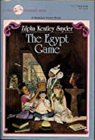 The Egypt Game (The Game, #1)