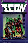 A Hero's Welcome (Icon, #1)