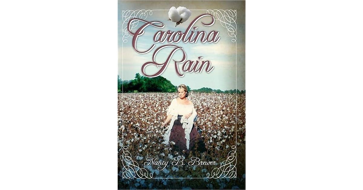 Beyond Sandy Ridge (Carolina Rain Book 2)