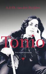 Tonio by A.F.Th. van der Heijden