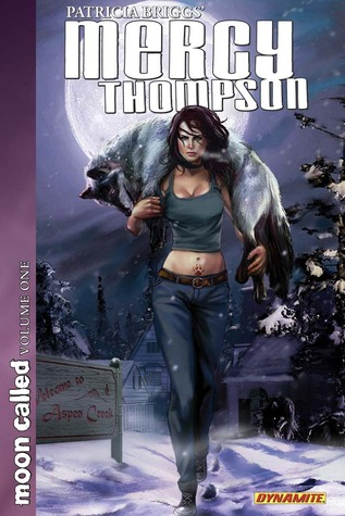 Moon Called, Volume 1: Issues #1-4