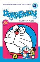 Doraemon Vol. 4 (Edisi Japanese Binding)