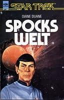 Spock's Welt. Star Trek