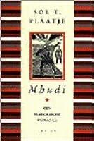 Mhudi - een historische romance