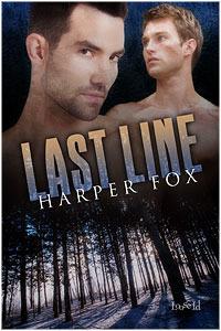 Last Line (Last Line, #1)