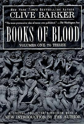 Books of Blood: Volumes One to Three