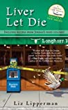 Liver Let Die (A Clueless Cook Mystery, #1)