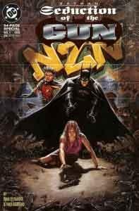 Batman: Seduction of the Gun