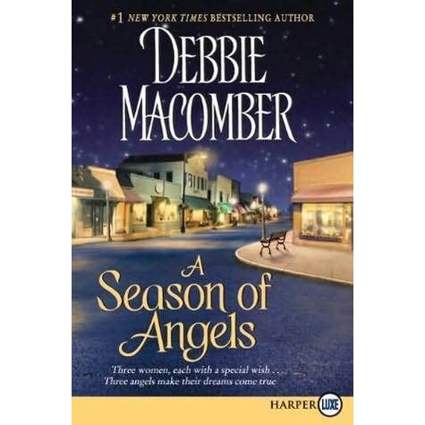 A Season Of Angels Angels Everywhere 1 By Debbie border=