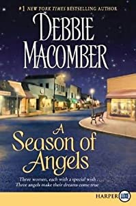 A Season of Angels (Angels Everywhere, #1)