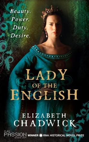 Lady-of-the-English-