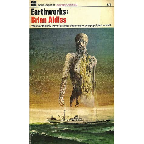 a peek into the future in headless by brian aldiss Posts about brian aldiss written by joachim boaz science fiction and other suspect one of many future sf acquisitions posts featuring books from the.