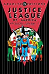 Justice League of America Archives, Vol. 7