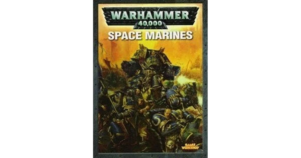 Space Marines Codex 2015 Pdf
