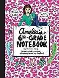Amelia's 6th-Grade Notebook