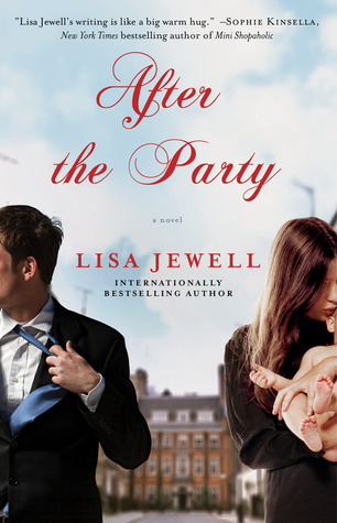 Jewell, Lisa - After the Party