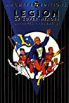 Legion of Super-Heroes Archives, Vol. 3