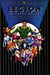 Legion of Super-Heroes Archives, Vol. 2