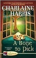 A Bone to Pick (Aurora Teagarden, #2)