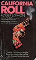California Roll (A Moses Wine Mystery)