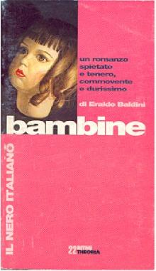 Bambine by Eraldo Baldini
