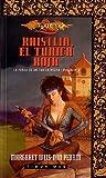 Raistlin, El Túnica Roja (La Forja De Un Túnica Negra, #4)