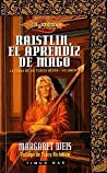 Raistlin, El Aprendiz De Mago (La Forja De Un Túnica Negra, #1)