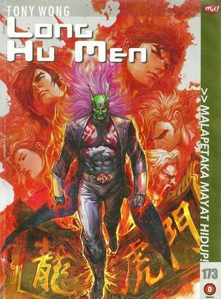 Malapetaka Mayat Hidup! (Long Hu Men 173)