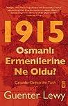 1915 Osmanlı Erme...