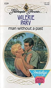 Man Without A Past (Harlequin Presents #1229)
