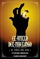 El anillo del Nibelungo Nº 01: El oro del Rin