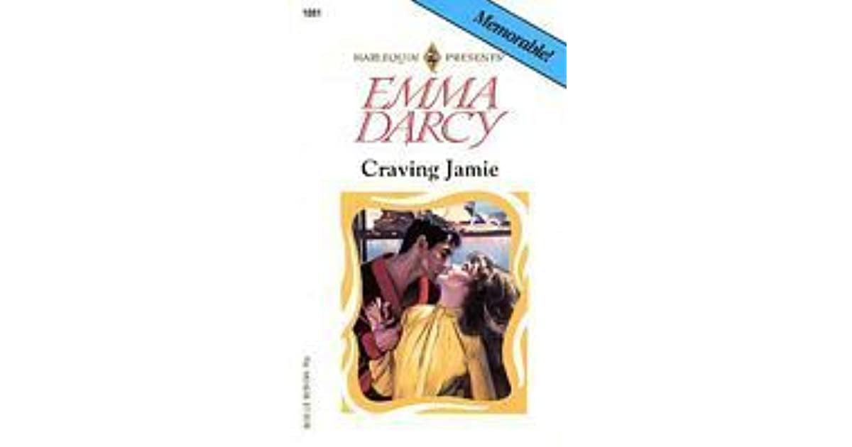 Craving Jamie by Emma Darcy